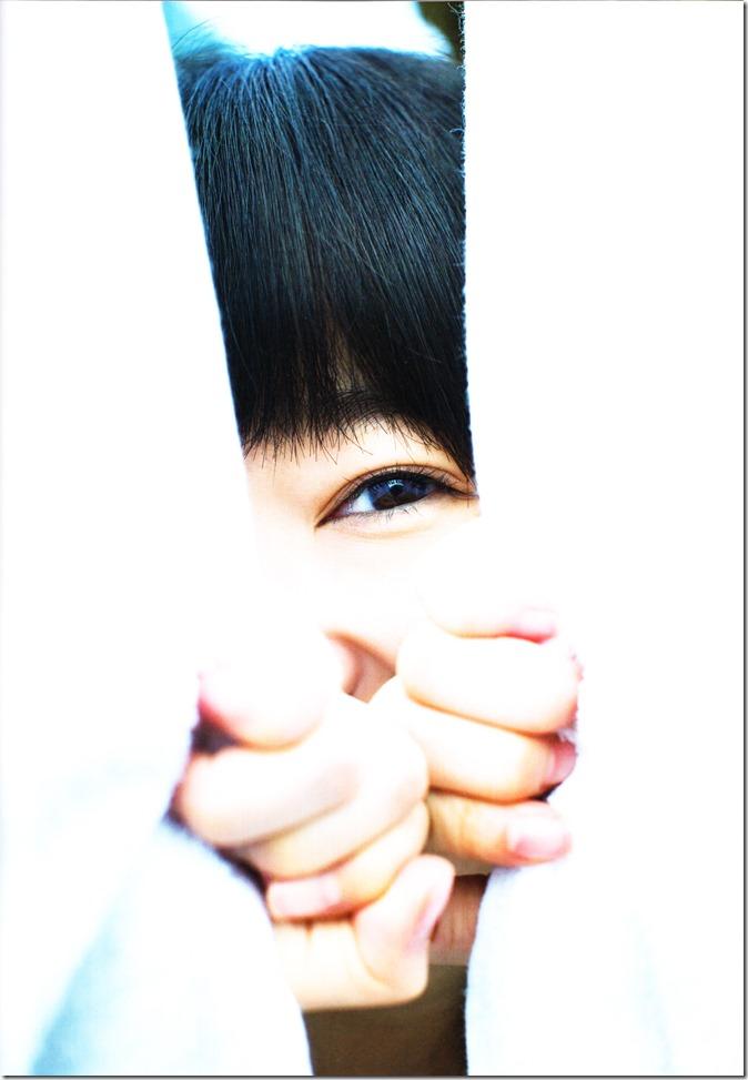 Sashihara Rino First Shashinshuu Neko ni maketa (53)