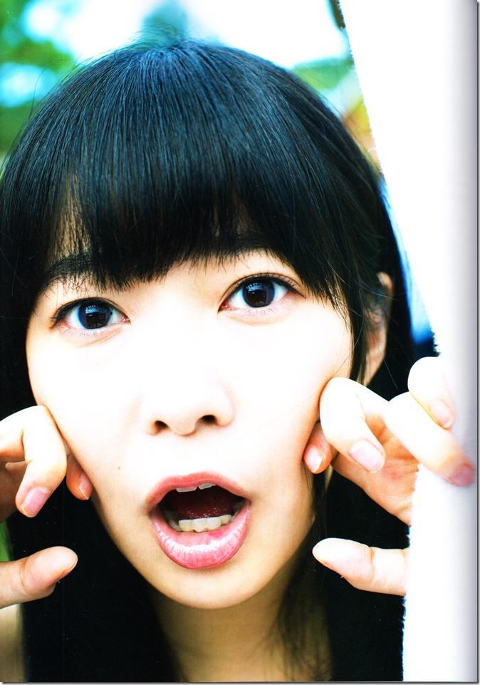 Sashihara Rino First Shashinshuu Neko ni maketa (54)