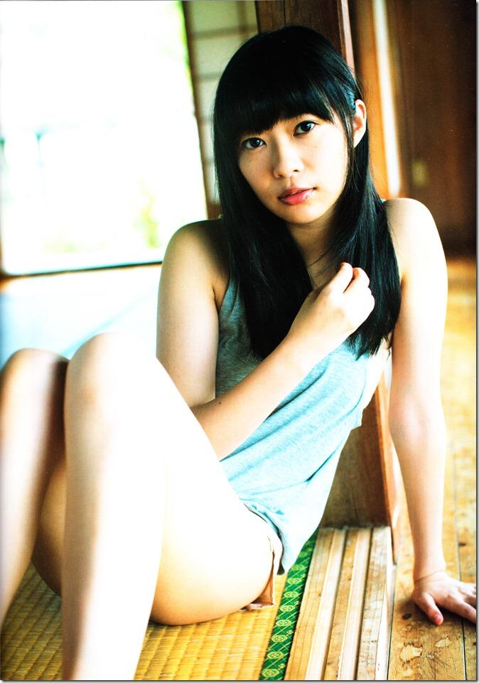 Sashihara Rino First Shashinshuu Neko ni maketa (55)
