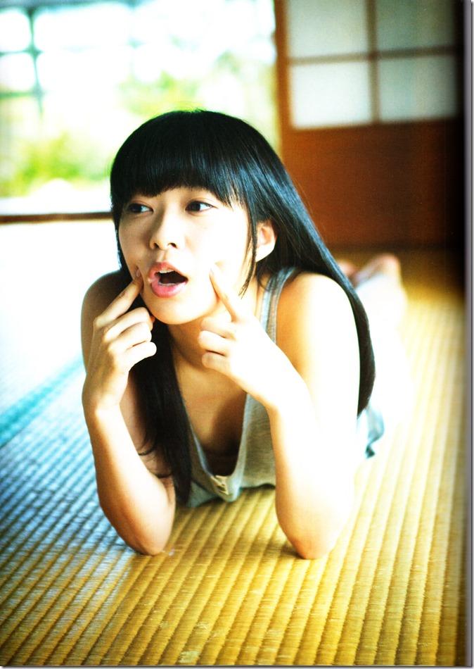 Sashihara Rino First Shashinshuu Neko ni maketa (58)