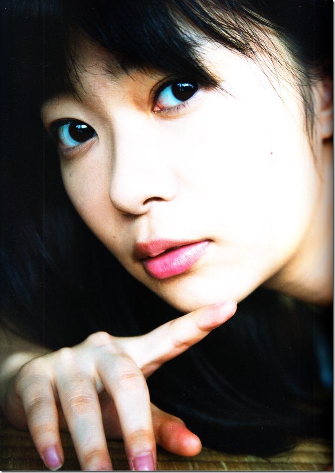 Sashihara Rino First Shashinshuu Neko ni maketa (59)