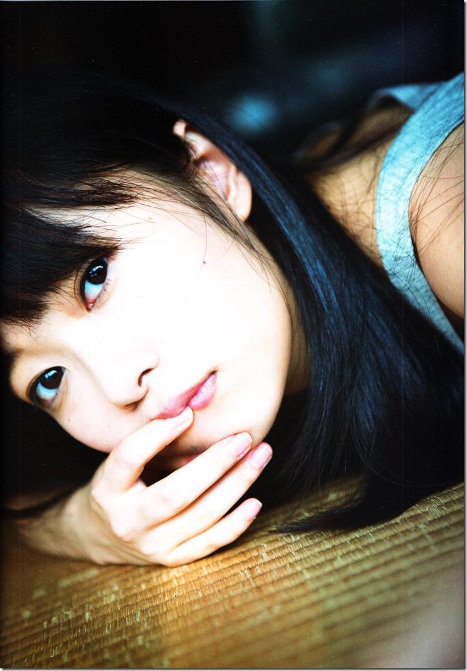 Sashihara Rino First Shashinshuu Neko ni maketa (61)