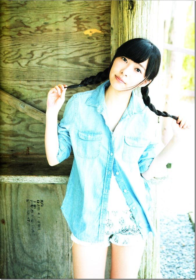 Sashihara Rino First Shashinshuu Neko ni maketa (69)