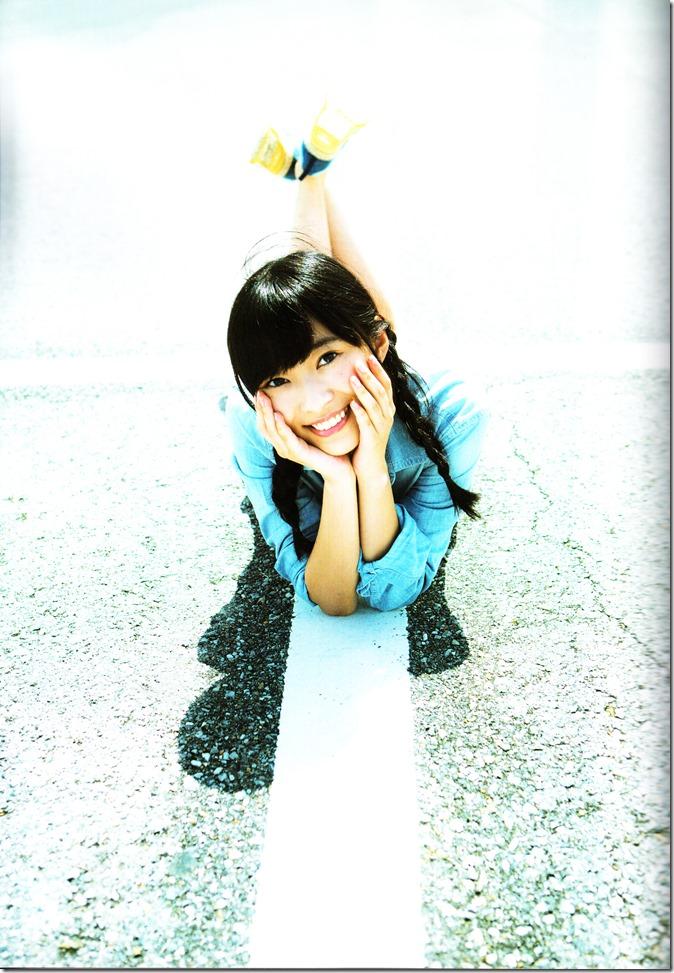 Sashihara Rino First Shashinshuu Neko ni maketa (71)