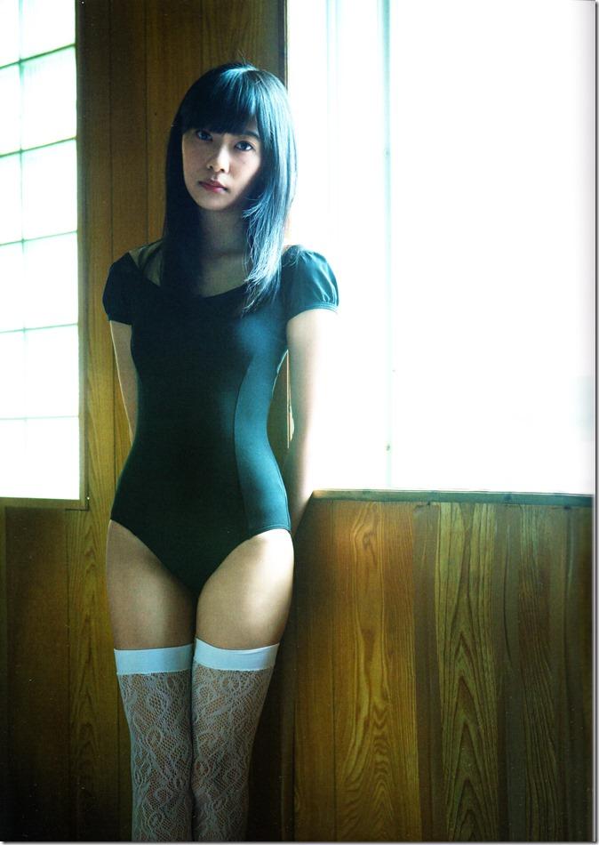 Sashihara Rino First Shashinshuu Neko ni maketa (7)