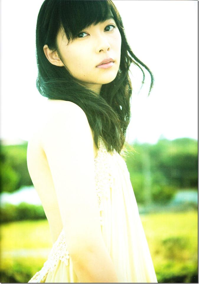 Sashihara Rino First Shashinshuu Neko ni maketa (84)
