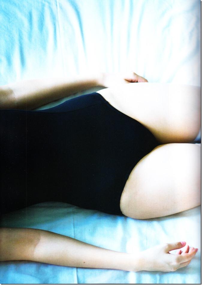 Sashihara Rino First Shashinshuu Neko ni maketa (8)