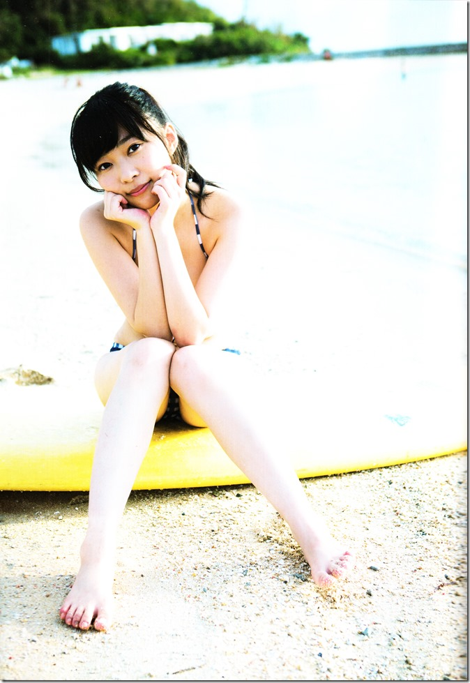 Sashihara Rino First Shashinshuu Neko ni maketa (94)