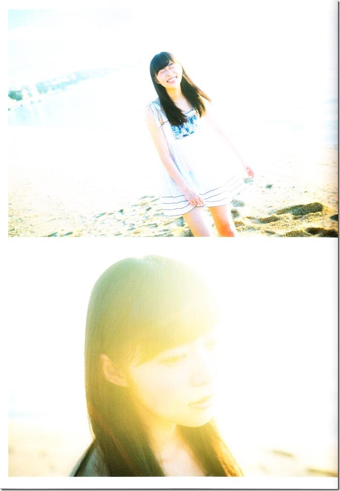 Sashihara Rino First Shashinshuu Neko ni maketa (96)