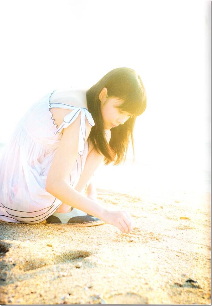 Sashihara Rino First Shashinshuu Neko ni maketa (98)