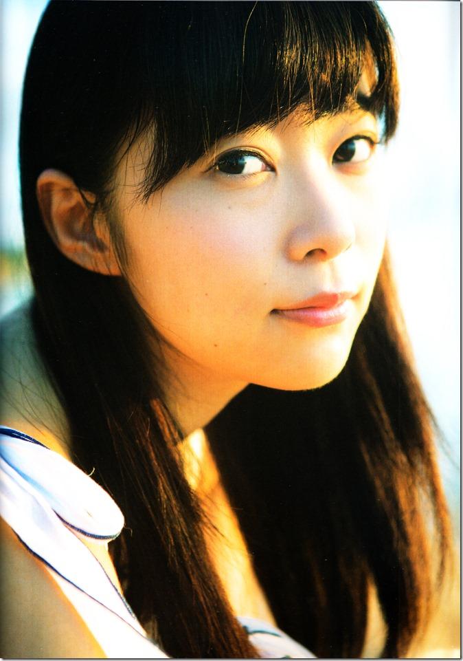 Sashihara Rino First Shashinshuu Neko ni maketa (99)