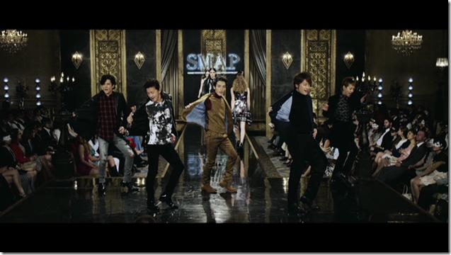 SMAP in Share-Otsu (8)