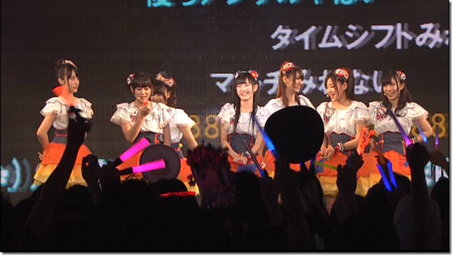 Watarirouka Hashiritai Hetappi Wink release event (15)