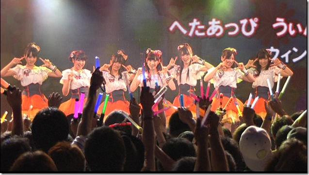 Watarirouka Hashiritai Hetappi Wink release event (32)