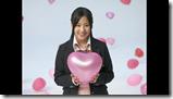 Watarirouka Hashiritai in Valentine Campaign CM making (10)