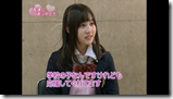 Watarirouka Hashiritai in Valentine Campaign CM making (17)
