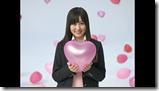 Watarirouka Hashiritai in Valentine Campaign CM making (18)
