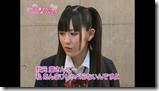 Watarirouka Hashiritai in Valentine Campaign CM making (23)