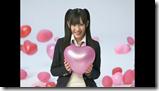 Watarirouka Hashiritai in Valentine Campaign CM making (24)