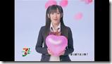 Watarirouka Hashiritai in Valentine Campaign CM making (26)