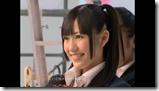 Watarirouka Hashiritai in Valentine Campaign CM making (2)