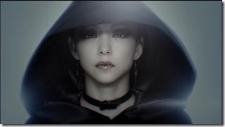 Amuro Namie in Neonlight Lipstick (29)