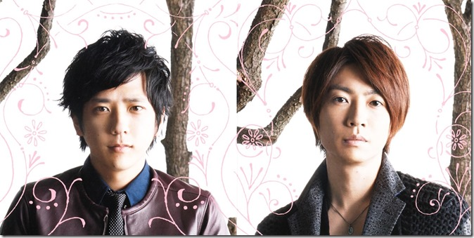 ARASHI Bittersweet RE jacket scans (2)