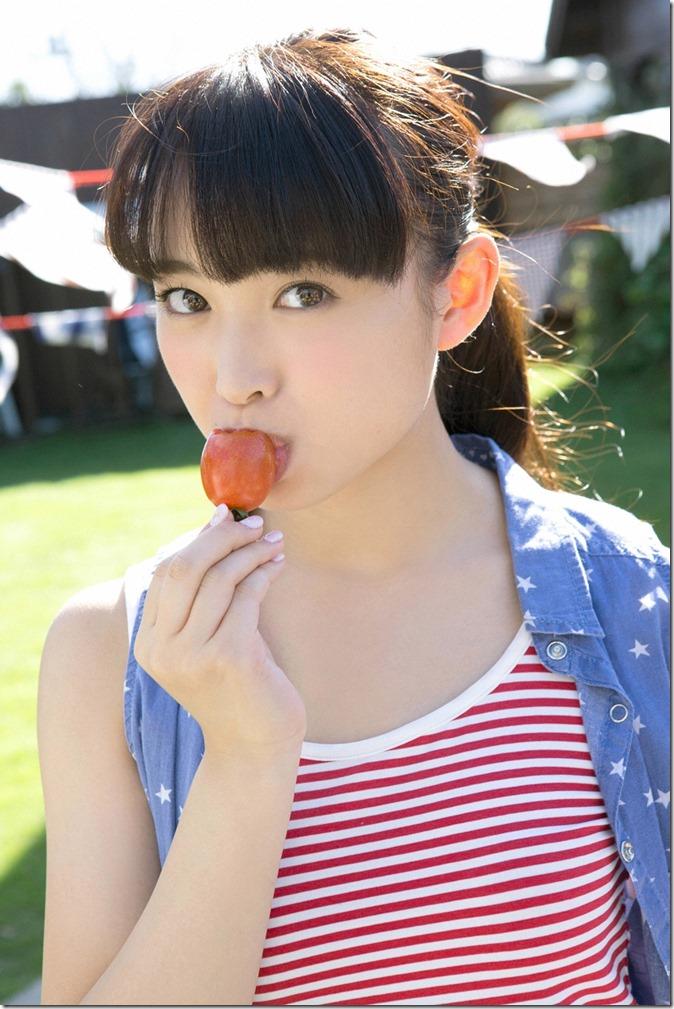 C-ute  Owaranai natsu YS Web Vol.581 (1)