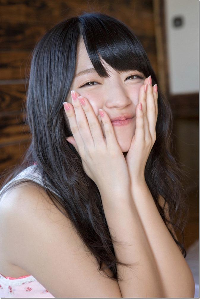 C-ute  Owaranai natsu YS Web Vol.581 (34)