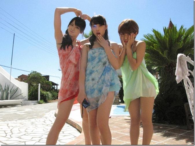 C-ute  Owaranai natsu YS Web Vol.581 (78)