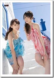 C-ute  Owaranai natsu YS Web Vol.581 (87)