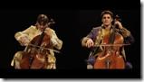 Hot cellists (10)