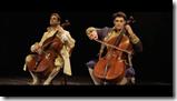 Hot cellists (3)