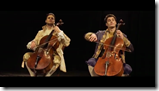 Hot cellists (4)