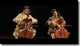 Hot cellists (5)
