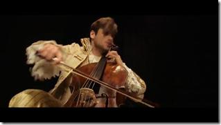 Hot cellists (9)