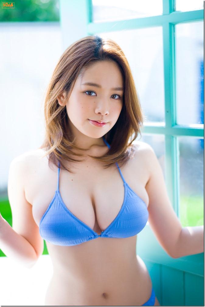 Kakei Miwako BOMB.tv January 2014 (32)