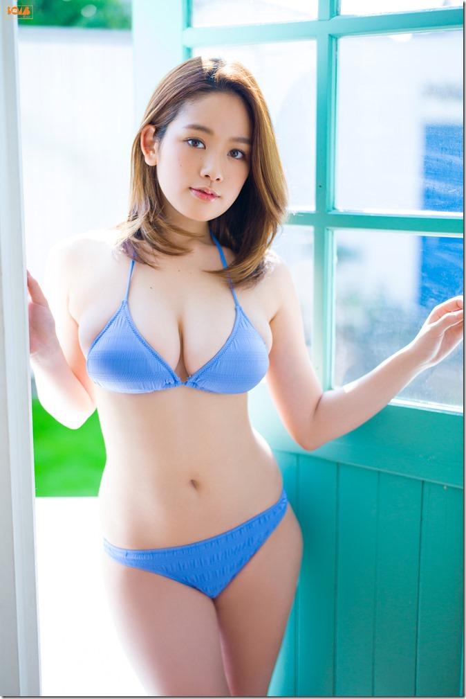 Kakei Miwako BOMB.tv January 2014 (33)