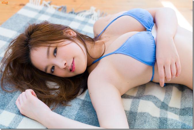 Kakei Miwako BOMB.tv January 2014 (36)