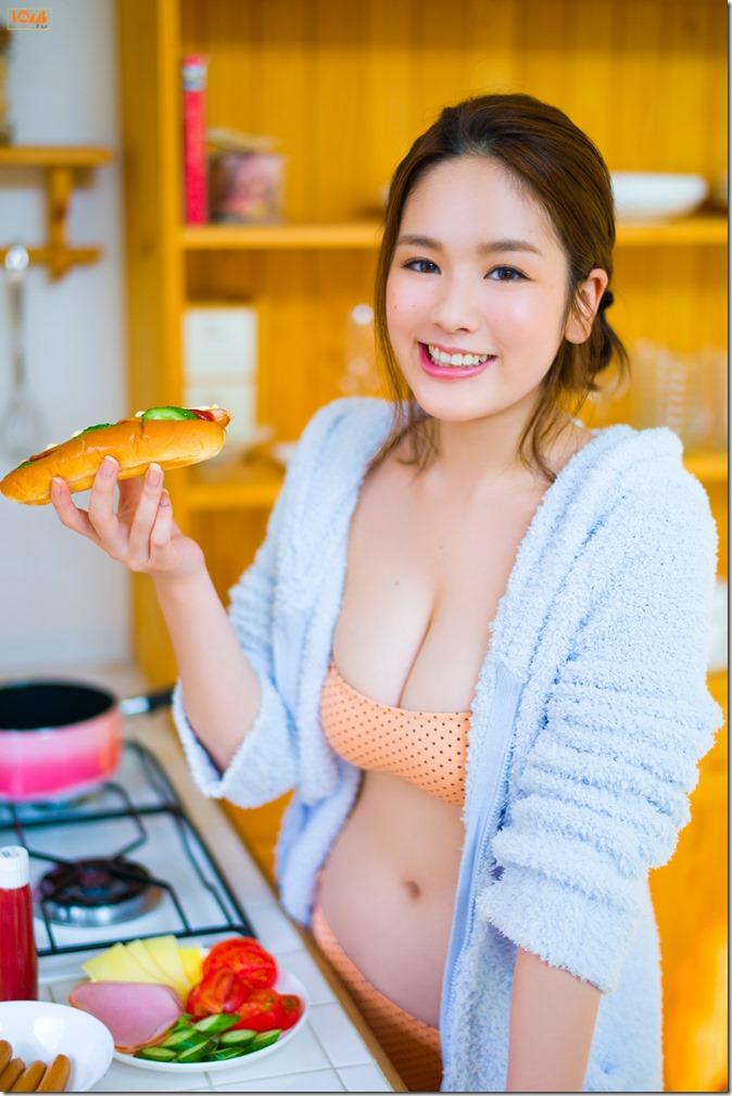 Kakei Miwako BOMB.tv January 2014 (45)