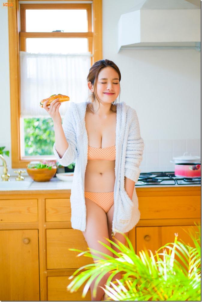 Kakei Miwako BOMB.tv January 2014 (49)