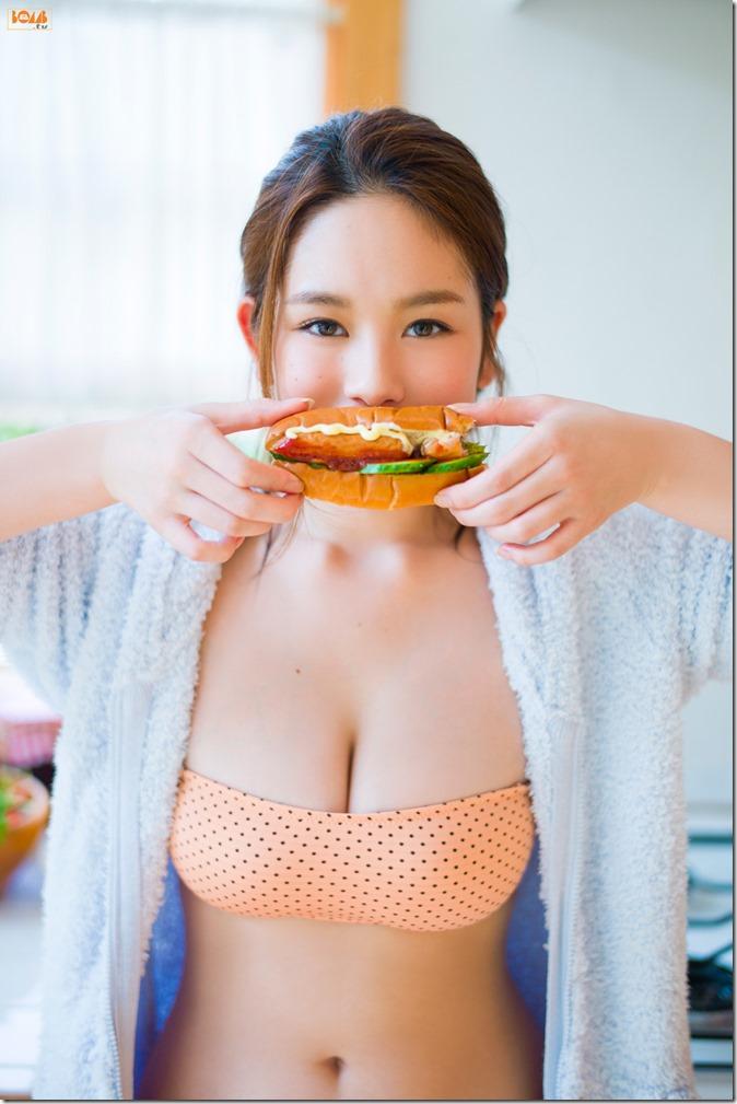 Kakei Miwako BOMB.tv January 2014 (50)