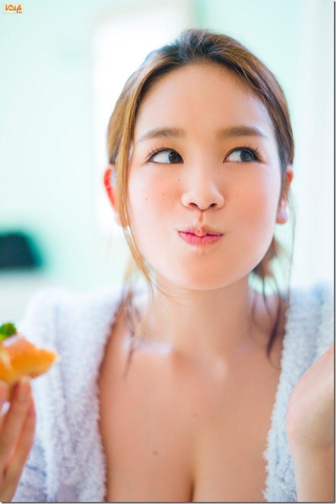 Kakei Miwako BOMB.tv January 2014 (51)