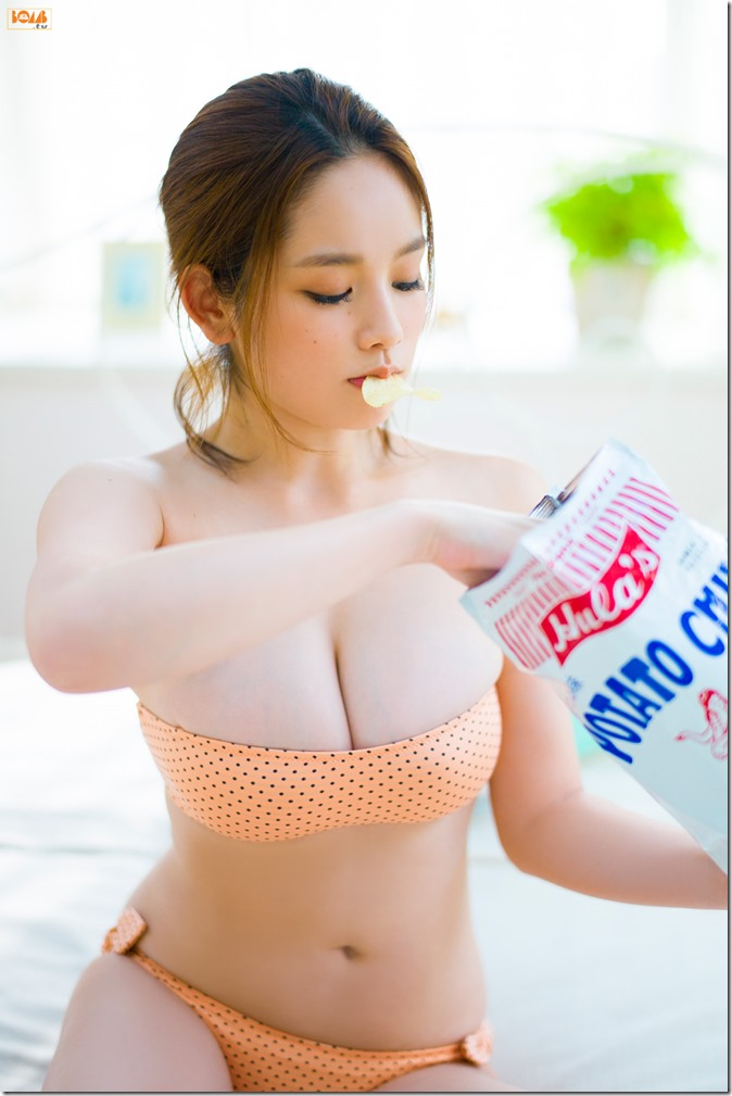 Kakei Miwako BOMB.tv January 2014 (57)