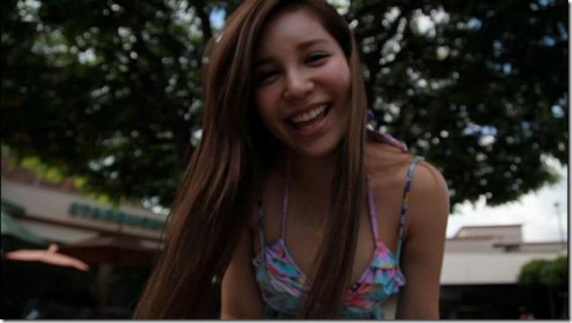 Kasai Tomomi in SUNNY DAYS-Tomomi in Hawaii (10)