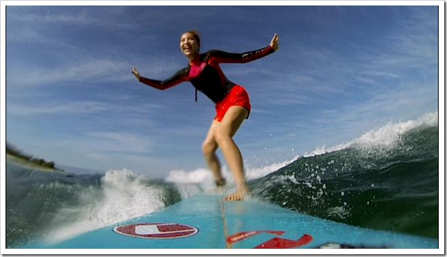 Kasai Tomomi in SUNNY DAYS-Tomomi in Hawaii (26)