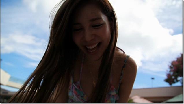 Kasai Tomomi in SUNNY DAYS-Tomomi in Hawaii (9)