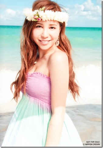 Kasai Tomomi Kieta ikurai first press external photo extra