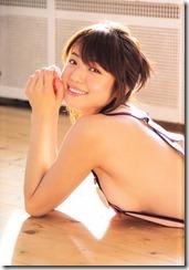 Nakamura Shizuka Kiss BOMB mook (17)