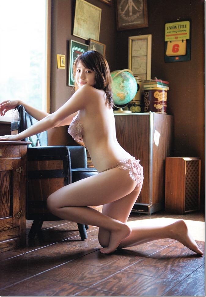 Nakamura Shizuka Kiss BOMB mook (29)